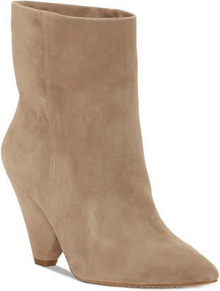 Vince Camuto Regina Booties Women's Shoes