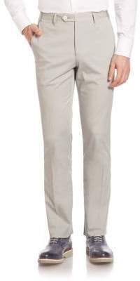 Corneliani Slim-Fit Dress Pants
