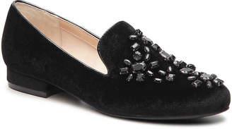 Unisa Libli Velvet Loafer - Women's