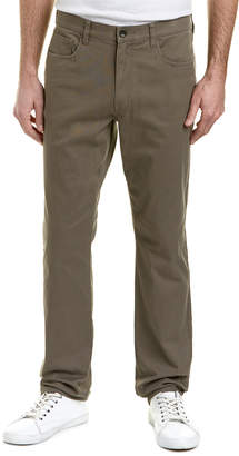Vince First Edition Five-Pocket Pant