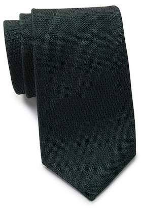 Thomas Pink Silk Newham Plain Tie