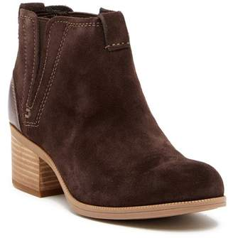 Clarks Maypearl Daisy Ankle Boot