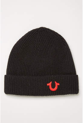 True Religion CASHMERE BLEND WATCHCAP