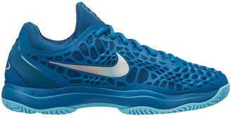 Nike Zoom Cage 3 Mens Tennis Shoes