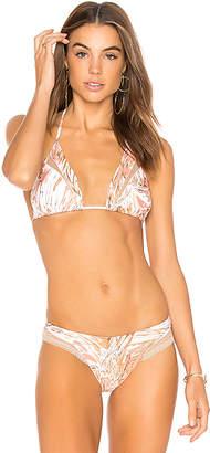 Luli Fama Camila Bikini Top