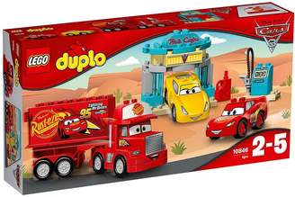 Flos LEGO Duplo 10846 Flo's Café