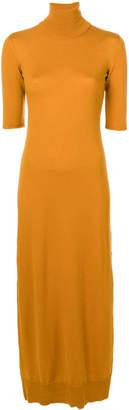 MM6 MAISON MARGIELA short-sleeve sweater dress