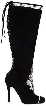 Marchesa 'Amelia' boots