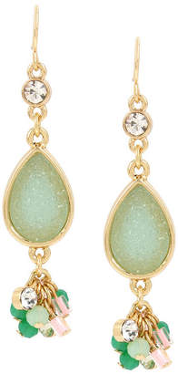 Nicole Miller By Drop Earrings