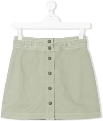 Stella McCartney TEEN Karlie skirt