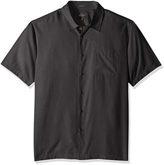 Quiksilver Waterman Men's Cane Island Button Down Shirt