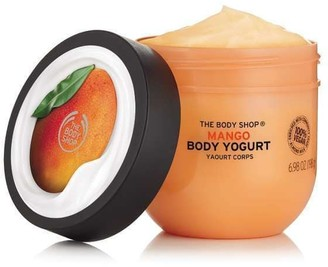 The Body Shop Mango Body Yogurt