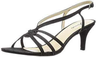 Annie Shoes Women's Lil Dress Sandal