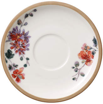 Villeroy & Boch Artesano Provencal Verdure Porcelain Teacup Saucer
