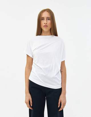 Dries Van Noten Heril Tee in White