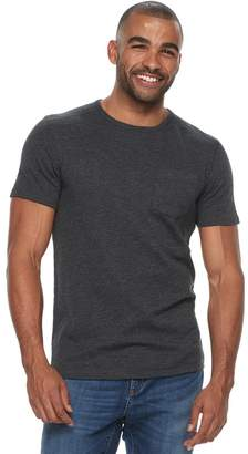 Apt. 9 Men's Slubbed Pocket Tee