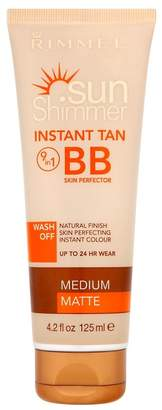 Rimmel London Sunshimmer BB Perfection Instant Tan 125ml $11.50 thestylecure.com