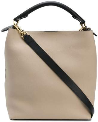 Loewe classic buckle shoulder bag