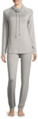Asstd National Brand Sweaterknit Jogger Sleep Pant