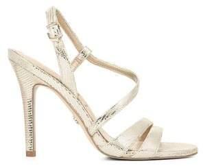 Sam Edelman Alisandra Strappy Leather Sandals
