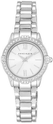 Women's Anne Klein Crystal Bracelet Watch, 28Mm $85 thestylecure.com