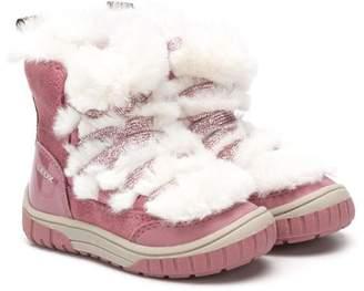 Geox Kids snow boots