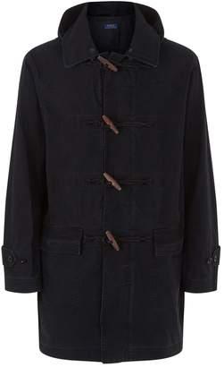 Polo Ralph Lauren Canvas Toggle Coat