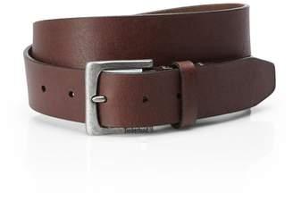 Timberland Adjustable Leather Belt