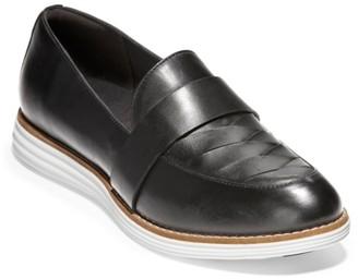 Cole Haan Original Grand Loafer