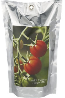 Organic Mini Tomato in a Bag