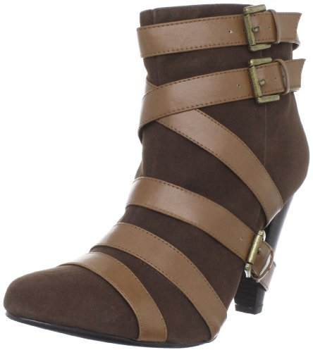 C Label Women's Chasity-2 Bootie