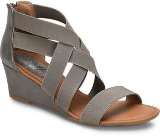 EuroSoft Mila Womens Wedge Sandals