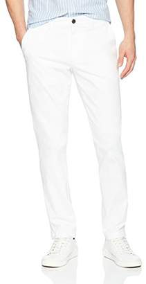 Goodthreads Men's Slim-Fit Washed Chino Pant