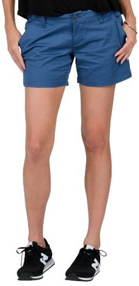 Women's Volcom Frochickie Chino Shorts $39.50 thestylecure.com