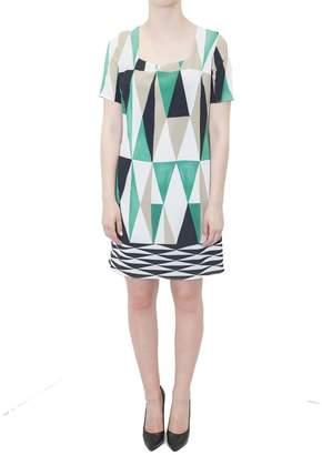 Hanita Trapezium Dress