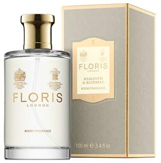 Floris Hyancinth and Bluebell Room Fragrance, 100ml