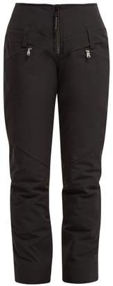 Bogner Rikka High Rise Ski Trousers - Womens - Black