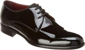 Dolce & Gabbana Patent Dress Shoe