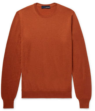 Lardini Slim-Fit Cashmere Sweater