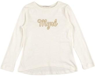 Mayoral T-shirts - Item 12144022CA