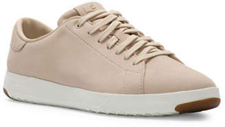 Cole Haan Grand Pro Leather Tennis Sneakers