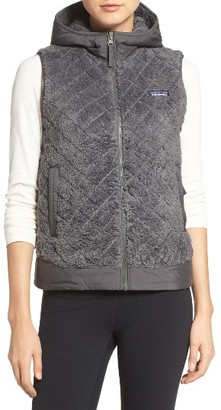 Women's Patagonia Los Gatos Reversible Vest $119 thestylecure.com