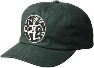 Obey Men's Rhythm Strapback HAT