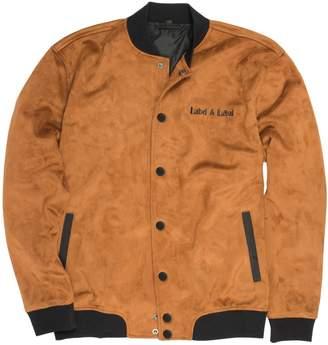 Label & Lébal - Panther Bomber Jacket