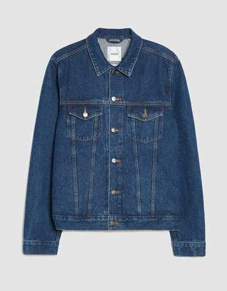 Need Denim Jacket in Judd Wash