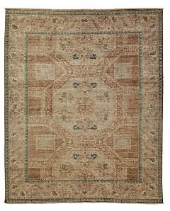 Oushak Collection Oriental Rug, 7'10 x 9'6