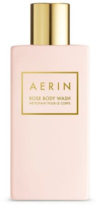 Aerin Beauty Rose Body Wash $50 thestylecure.com