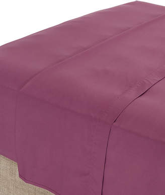 Marks and Spencer Comfortably Cool Cotton & Tencel® Blend Flat Sheet