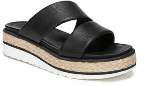 Franco Sarto Titan Wedge Sandal - Women's