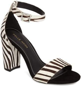 Pelle Moda 'Bonnie' Ankle Strap Sandal